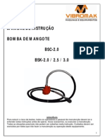 Manual Bomba Mangote