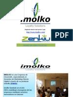 1.- PRESENTACION IMOLKO (ZENKIU)