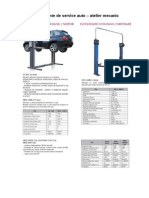 Utilaje de Service Pentru Mecanici