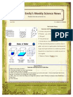 science newsletter1