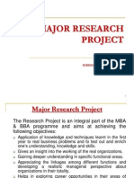 Major Research Project_guidelines