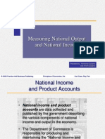 Approaches of Measurement of National Income