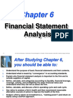 Materi Tambahan (Financial Statement Analysis