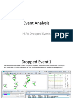 CL 6_HSPA Dropped Event Analysis