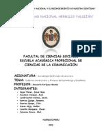 Didactica y Procesos Del Aprendizaje2003