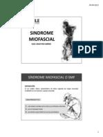 1. 5 Sd Miofascial