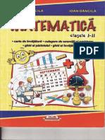119335429 Matematica.clasa 1 2pdf
