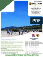 Autumn Holiday Program 2014