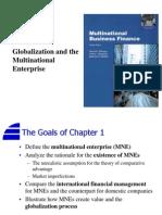 IFm globalization