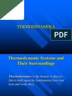 13 Termodinamika