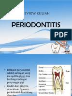 Periodontitis Esa
