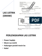 Las Listrik (Smaw)