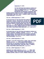 Aquino v. Enrile