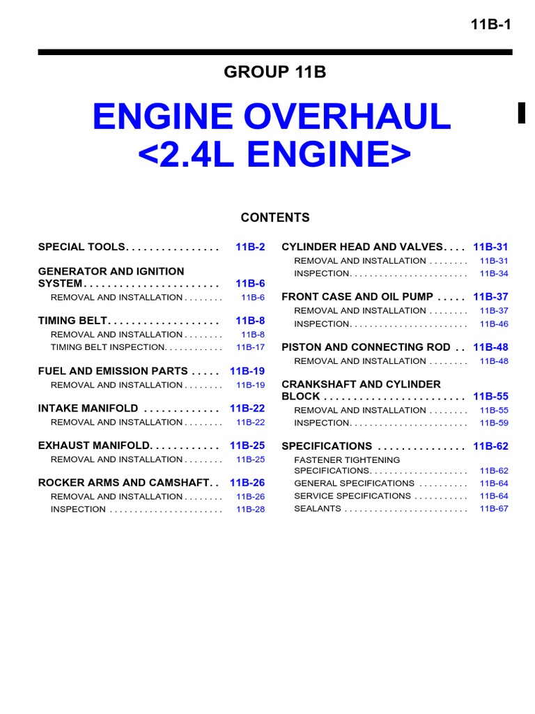 2002 Eclipse Spyder 2002 Engine Diagram