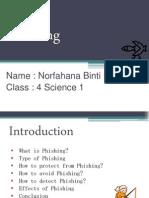 Phishing (Norfahana)