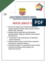 MATLAMAT 5S SMVA