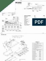 Roland Boss Me-5 Service Manual