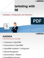 E Mail Marketing With OpenEMM