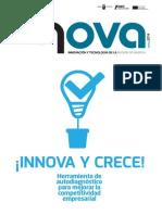 Revista Nova - Marzo 2014