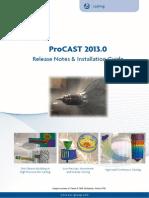 ProCAST_2013.0_ReleaseNotes.pdf