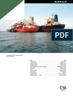Bk-barkald Shiploader Spec