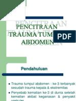 Presentation Trauma Abdomen