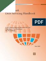 Debt Servicing Handbook