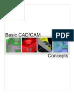 CAD CAM quick start quide - BobCAD.com