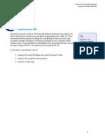 Create a PDF File - Lesson2.PDF