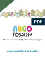 ABCD Egalite Dossier 272986