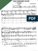 183289400 a Litle Concert Suite PDF