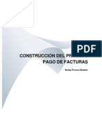 Pago Facturas Construccion