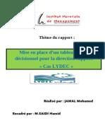 Rapport+de+Stage+LYDEC04
