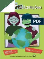 Greens Activities