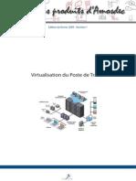 Virtualisation Du Poste de Travail
