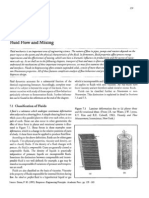 Doran - Bioprocess Engineering Principles - Fluid Flow and Mixing