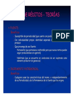 Regimen Tributario M1 Presentación 1 - Objeto de Impuesto a las Ganancias