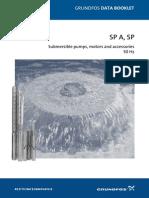Grundfos Submersible Pumps Data Book