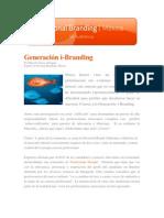 Generacion i Branding