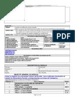 UFM 17 Déclarations fiscales annuelles