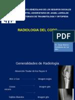 Radiologia Del Codo Jorge Marvez