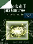 Handbook de TI Para Concursos