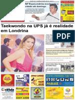 Jornal União - Edição da 1ª Quinzena de Abril de 2014