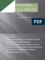Lesi Putih Pa.ppt [Autosaved]