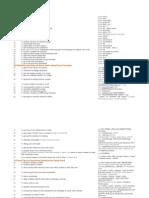 MS Excel Shortcuts 20131124
