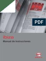 Manual Usuario Ibiza III