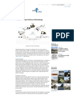 Integrated Project Delivery Methodology _ ArchDaily
