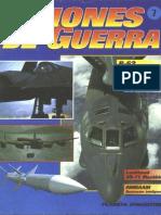 Aviones de Guerra, Issue No.7