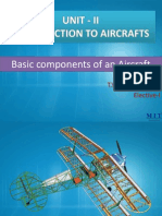 Introduction to Aircraft