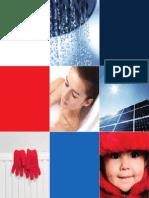 Brochure d'entreprise Lambrechts - FR